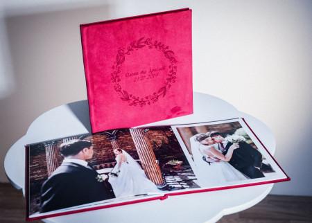 весільна фотокнига