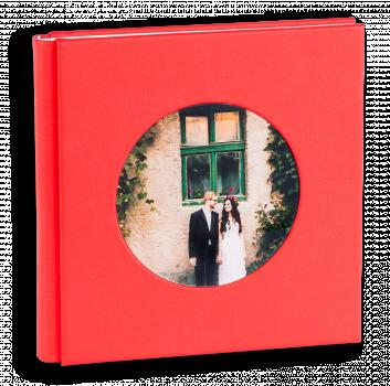 весільна фотокнига .фотовставка на акрилі #1