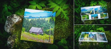 Слімбук,фотокнига,випускний альбом #1